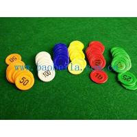 Buy cheap Hot Stamped Game Chips from wholesalers