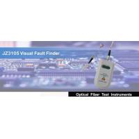 Buy cheap Visual fault finder JZ3105 from wholesalers