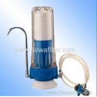 Buy cheap Counter top Water filter system from wholesalers