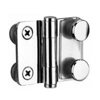 Buy cheap BA-SW003 types of hinges BiFold Hinge for glass door from wholesalers