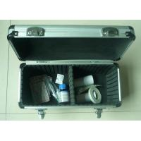 Buy cheap Convenient Carry Aluminum First Aid Box,2 IN1 SET from wholesalers