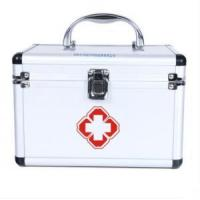 Buy cheap Mobile-Medical-Kit-transport-First-Aid-Kit-Survival-Emergency-Aluminum-case from wholesalers