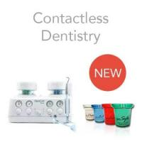 Buy cheap AquaCare Twin- Dental Air Abrasion and Polishing Unit from wholesalers