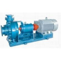 Buy cheap 300UHB-1000-50 large corrosion-resistance and wear- resistance mortar pump high grade trash pump from wholesalers