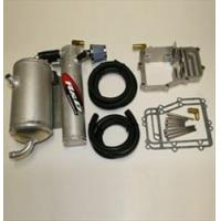 Buy cheap Watercraft Ultra 250 Crankcase Ventilation/Oil and Vapor Separator Kit from wholesalers