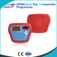 Buy cheap 1 2014 hot sale Super AD900 car key transponder programmer for car key programming tools from wholesalers