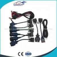Buy cheap Full Set Cables For Xtruck Usb Link Scanner Box Packing 9 Cables In All product