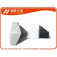 Buy cheap HIP Sintering Tungsten Carbide Cutter Inserts for TBM Machine Working from wholesalers