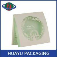 Buy cheap Wholesale Special Design European Style Wedding Invitation from wholesalers