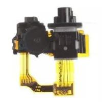 Buy cheap Earphone Jack Flex Cable Ribbon for Sony Xperia Z1 L39h from wholesalers