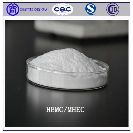 Quality Hydroxyethyl Methyl Cellulose(HEMC) Used In Tile Adhesive Field for sale