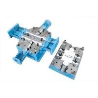 Buy cheap PVC 110mm Double Tee Cavity Pipe Mould from wholesalers