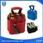 Buy cheap Promotional thick neoprene cooler bag from wholesalers