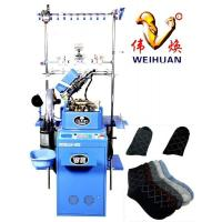 Buy cheap New Condition Knitting Machine for Terry Socks from wholesalers