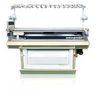 Buy cheap Computerized Flat Knitting Machine,computerized sweater knitting machine from wholesalers