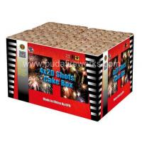Buy cheap CPDLE700 4X20 SHOTS CAKE BOX from wholesalers