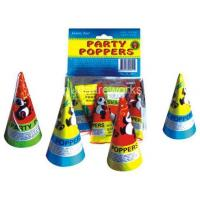Buy cheap CPD0230 Party popper from wholesalers