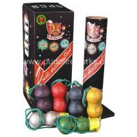 Buy cheap CPDW519B Double artillery shell product