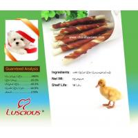 Buy cheap LSD-15 Rawhide Stick Twined by Duck from wholesalers