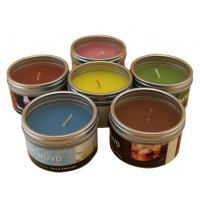 Buy cheap Title:China candle factory wholesale scented private label soy cand from wholesalers