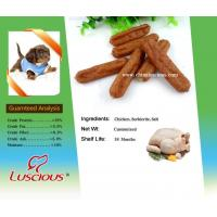 Buy cheap LSS-07 Dried Chicken Sausage from wholesalers