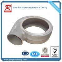 Buy cheap Green Sand Casting China High Quality Factory product