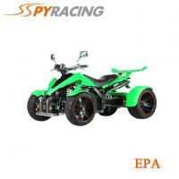 Zongshen 350cc EPA CARB for USA Spy Racing ATV For Adults