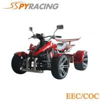 Buy cheap Spyracing Hot Sale 350cc Sport Atv Racing Quad By Factory from wholesalers