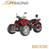 Buy cheap Loncin Zongshen Customized 250cc Drift Trike For Adults from wholesalers