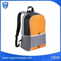 Buy cheap Newest design outdoor teenagers sport bag high quality backpack from wholesalers