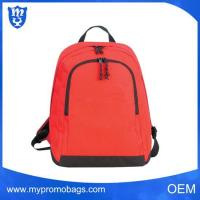 Buy cheap New Design 600D Polyester Sports Bag School Backpack Bag from wholesalers