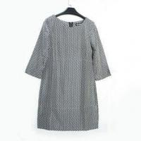 Buy cheap new Fashion Casual Style Chiffon women Dress from wholesalers