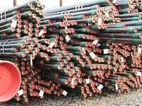 Buy cheap Steel Pipe OCTG Casing and Tubing Pipes for The Oil and Gas Market from wholesalers