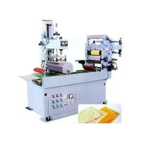 Buy cheap The product name: Plastic Hot Stamping Machine from wholesalers