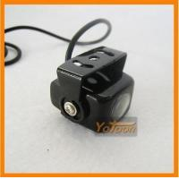 Buy cheap Reverse cameras for cars 170 angle camera guard line CCD effect(black) from wholesalers