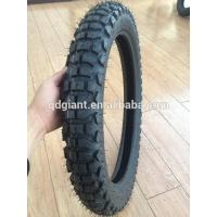 Buy cheap Motorcycle Tire And Tube Motorcycle Tires 300-17 from wholesalers