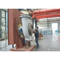 Buy cheap Turbo-expanders and Cryogenic Liquid Pumps from wholesalers