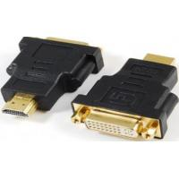 Buy cheap DVI(24+5) Female To HDMI Male Adaptor from wholesalers