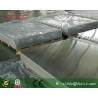 ASTM 316H Stainless Steel Sheet/Plate