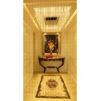 Buy cheap Beautiful Home Decor Acrylic Beaded Curtain - Red Balls from wholesalers
