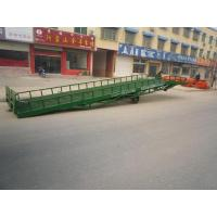 Buy cheap Mobile Hydraulic Yard Ramps from wholesalers