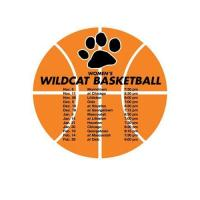Buy cheap Printed Schedule Basketball 5.75in X 5.75in Magnets from wholesalers