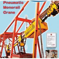 Buy cheap QDDC series Pneumatic Monorail Crane from wholesalers