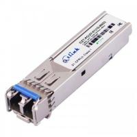 Buy cheap Cisco CWDM-SFP-1510 Compatible 1000Base-ZX SFP CWDM 1510nm 80km Transceiver Module from wholesalers