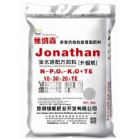 JONATHAN Water Soluble Fertilizer:JONATHAN 10-30-20+TE