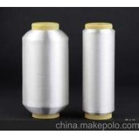 Buy cheap Polyester sheath core low melt yarn, thermalfuse DTY yarn, 20D-600D from wholesalers