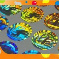 Buy cheap Custom Holographic Stickers from wholesalers