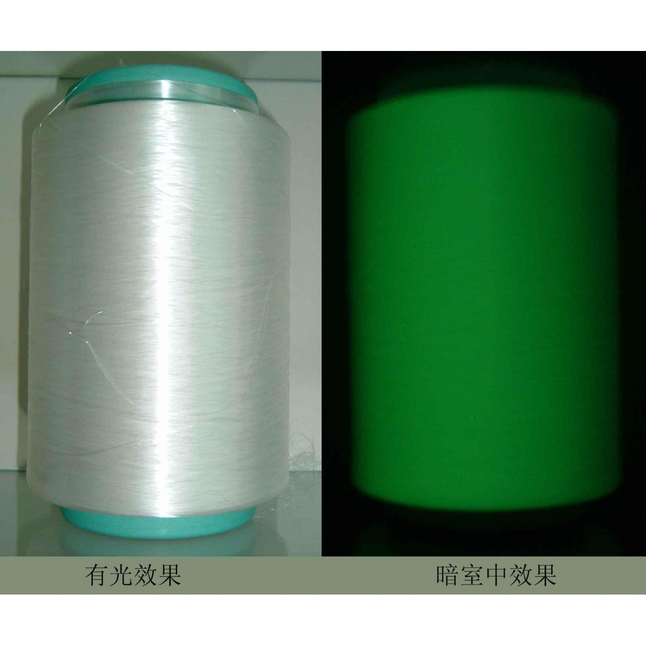 Buy cheap Luminous yarn product