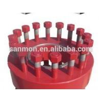 Buy cheap DSA flanges&Double Studded Adapter from wholesalers