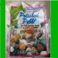 Buy cheap Mechanisms cheap natural pebble stone from wholesalers
